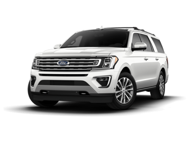New 2018 Ford Expedition Max Limited Limited 4x4 for sale in Dover, DE